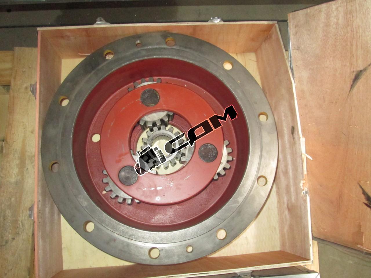 Редуктор бортовой в сборе 3 сателлита 41шлиц без ступицы CDM855 LGQ856.01-003