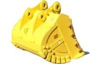 Навесное оборудование Профессионал Ковш скальный сверхусиленный EXTRA