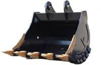 Навесное оборудование Профессионал Ковш скальный усиленный
